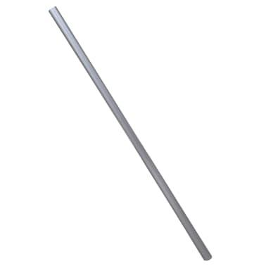 Auto wrapping folie mat zilver 200 x 152 cm[2/6]