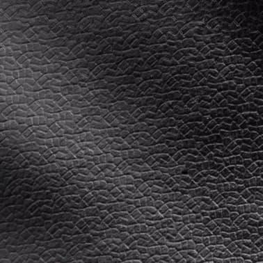 vidaXL Film de voiture Vinyle de fibre de carbone 3D Noir 152 x 200 cm[6/7]
