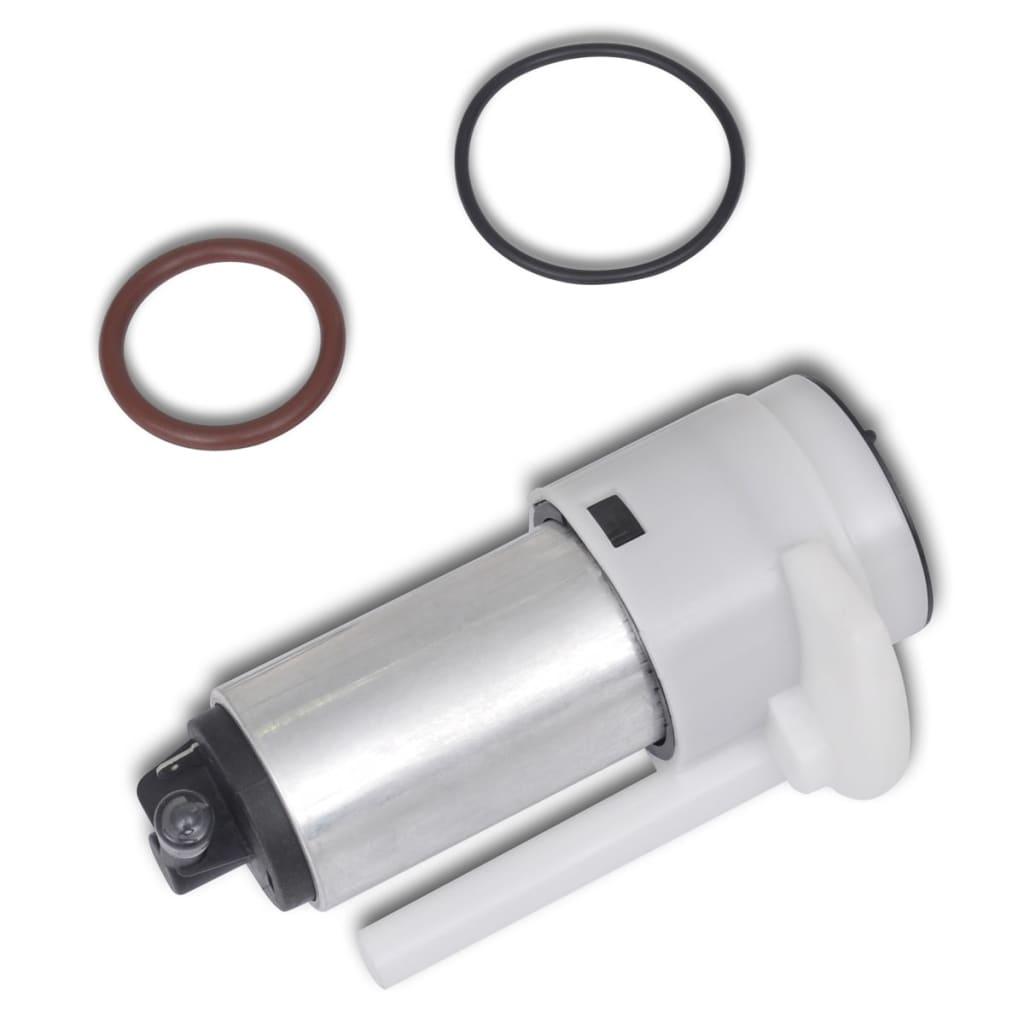 Palivové čerpadlo - náhradní díl na VW / Seat
