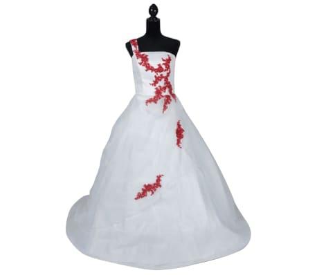 Hochzeitskleid Brautkleid Abendkleid Ballkleid Modell A 36[2/8]