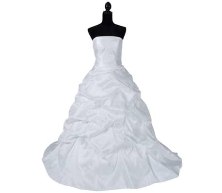 Hochzeitskleid Brautkleid Abendkleid Ballkleid Modell D 38[2/8]