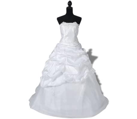 Hochzeitskleid Brautkleid Abendkleid Ballkleid Modell E 34[1/8]