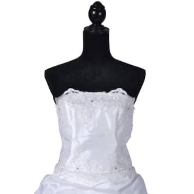 Hochzeitskleid Brautkleid Abendkleid Ballkleid Modell E 34[4/8]