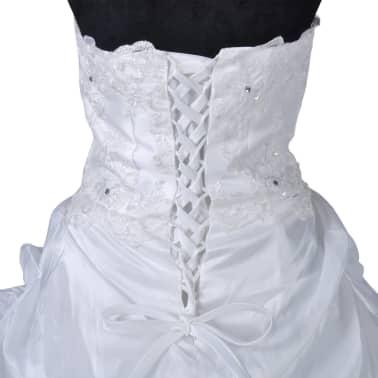 Hochzeitskleid Brautkleid Abendkleid Ballkleid Modell E 34[8/8]