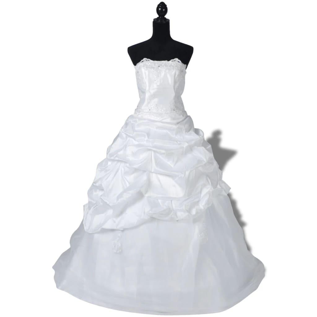 99130152 Hochzeitskleid Brautkleid Abendkleid Ballkleid Modell E 40