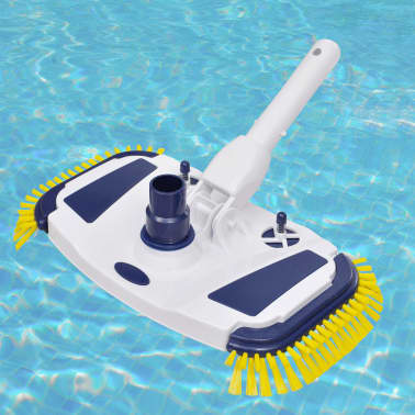 Pool Vacuum Head Cleaner Brush[2/3]