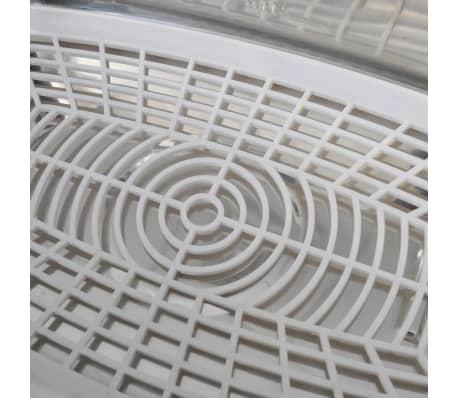 Shop Digital Ultralydsrenser 2500 ml Smykker Ur Rengøring Machine | vidaXL