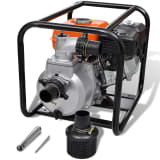 vidaXL Petrol Engine Water Pump 50 mm Connection 5.5 HP