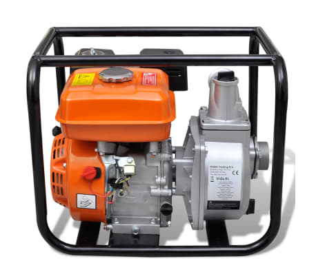 Petrol Engine Water Pump 50 mm Connection 5.5 HP[4/8]