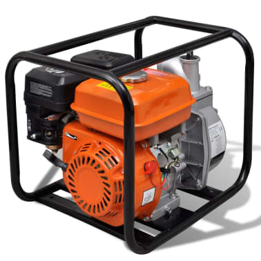 Petrol Engine Water Pump 50 mm Connection 5.5 HP[5/8]