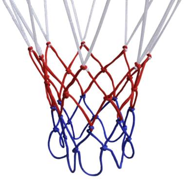 Mini Basketballkorb Set mit Ball und Pumpe- Innenbereich[6/7]