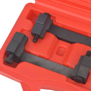 vidaXL Variklio fiks. įrankių rink. VAG 2,4 & 3,2 FSI Audi V6, V8, V10[4/7]