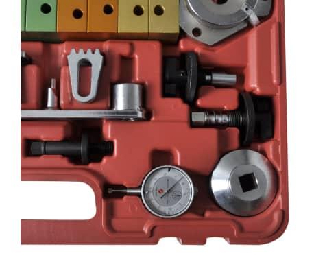 Engine Timing Tool Kit for Fiat / Alfa Romeo / Lancia[4/5]