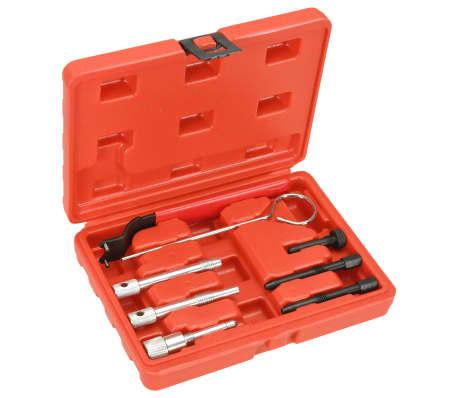 Dyzelinio variklo uždegimo fiksavimo įrankių komplektas, CHRYSLER, LDV