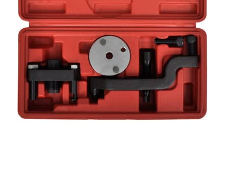 water pump removal tool vw touareg t5 multivan 2 5 tdi. Black Bedroom Furniture Sets. Home Design Ideas