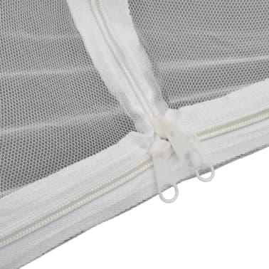 Mongolia Net Mosquito Net 2 Doors 6