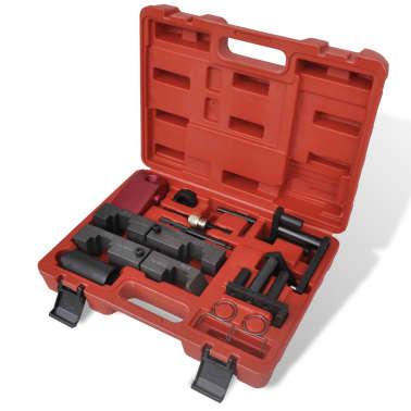 Camshaft Vanos Engine Timing Locking Tool Set for BMW M60/M62[1/5]