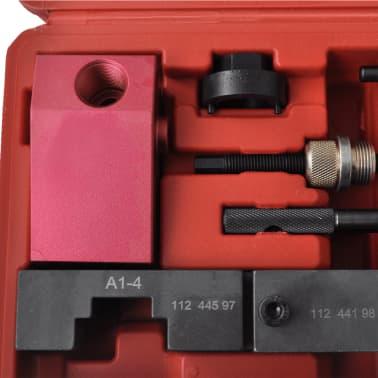 Camshaft Vanos Engine Timing Locking Tool Set for BMW M60/M62[4/5]