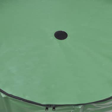 Serbatoio pieghevole per acqua piovana 750 L[4/5]