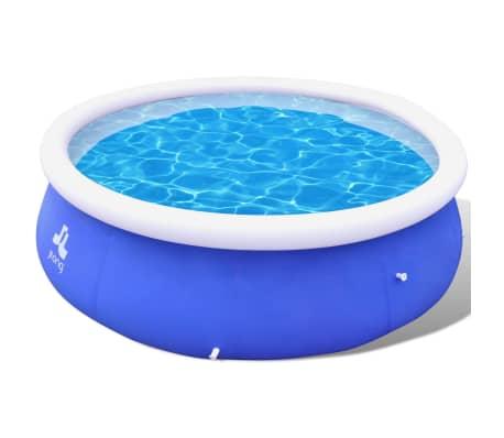 Schwimmbecken Planschbecken Schwimmbad Pool C[1/5]