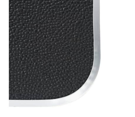 vidaXL vaske/trimmebord til kæledyr justérbart med sele[6/6]