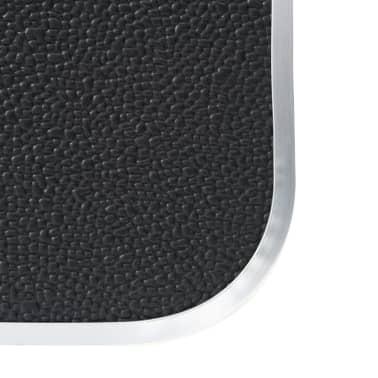 vidaXL vaske-/trimmebord til kæledyr justérbart to seler[5/7]