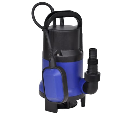 vidaXL Bomba sumergible de agua sucia eléctrica 400 W[1/5]