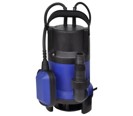 Elektrisk havedykpumpe til urent vand 400 W[2/5]