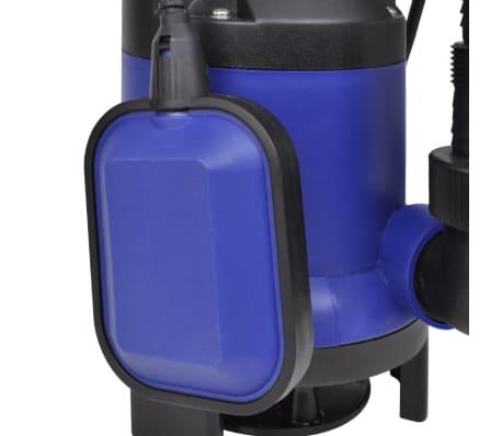 vidaXL Bomba sumergible de agua sucia eléctrica 400 W[3/5]