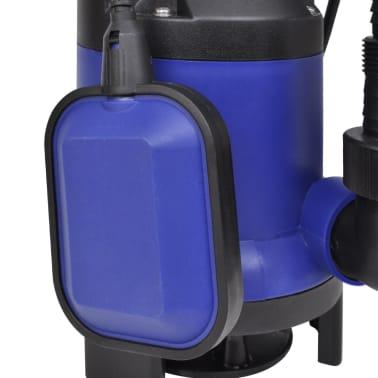 Elektrisk havedykpumpe til urent vand 400 W[3/5]