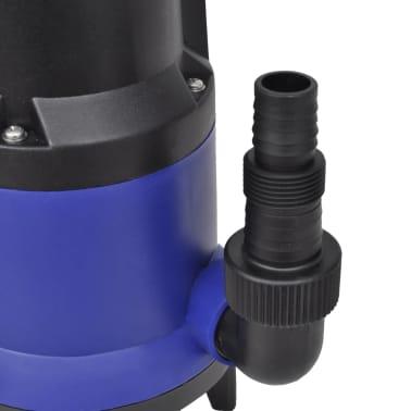 Elektrisk havedykpumpe til urent vand 400 W[4/5]