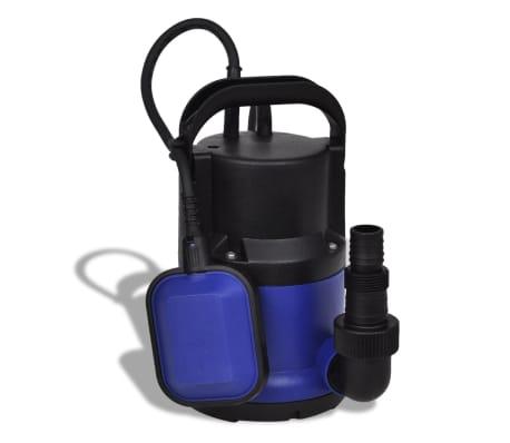 Elektrische Garten-Reinwasser-Tauchpumpe 250 W