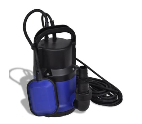 Elektrinis švaraus vandens sodo siurblys, panardinamas, 250 W[2/5]