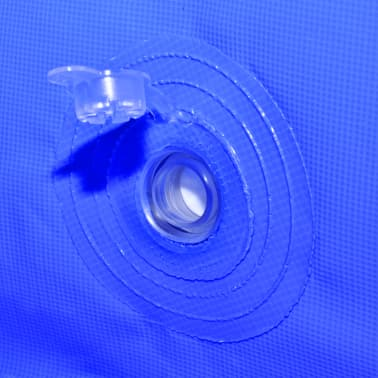 Above Ground Swimming Pool Steel Rectangular 17
