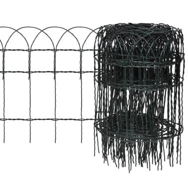 Разделителна, разширяваща се оградна мрежа, 25 х 0,4 м[1/3]