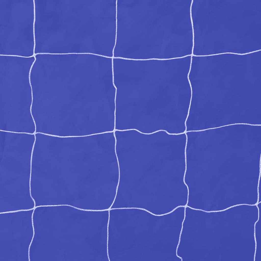 9ceb5dc450c vidaXL Jalgpallivärava sihtimissein 240 x 92 x 150 cm kõrgkvaliteediline
