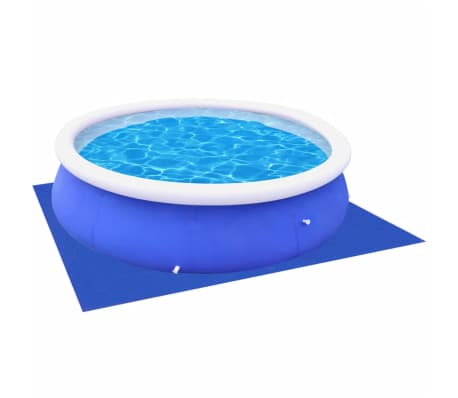 "vidaXL Pool Ground Cloth/Sheet for Round Pools 9' 8""[1/3]"