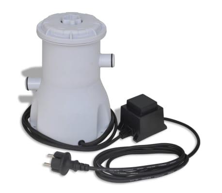 Filtračné čerpadlo do bazénov, 530 gal/hod[2/10]
