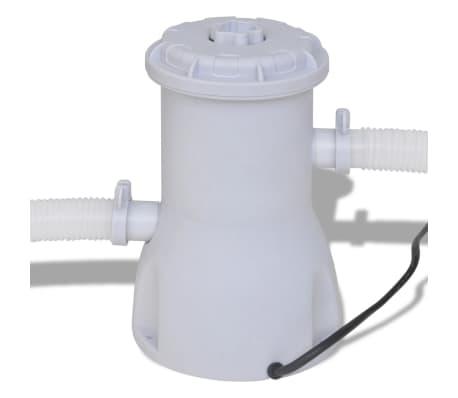 Filtračné čerpadlo do bazénov, 530 gal/hod[3/10]