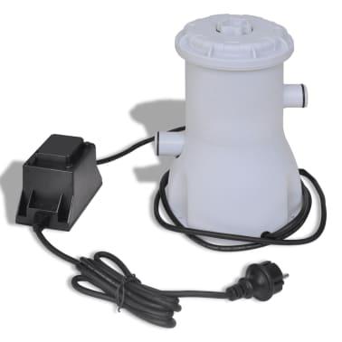 Filtračné čerpadlo do bazénov, 800 gal/hod[2/10]