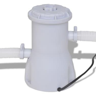 Filtračné čerpadlo do bazénov, 800 gal/hod[3/10]