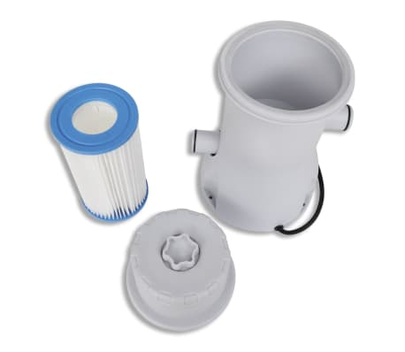 pompe de filtration sable pour piscine 1000 gal h. Black Bedroom Furniture Sets. Home Design Ideas