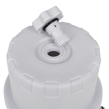 Filtračné čerpadlo do bazéna / kartušová filtrácia 1000 gal/hod[8/10]