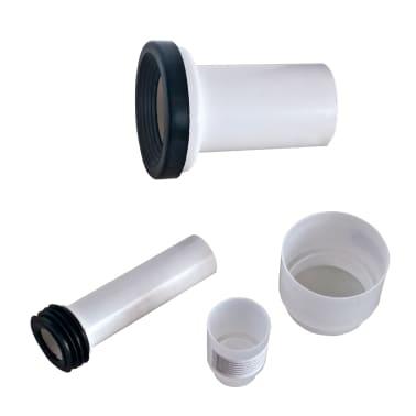 wand h nge wc toilette wandh ngend schwarz zum schn ppchenpreis. Black Bedroom Furniture Sets. Home Design Ideas