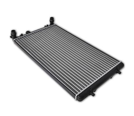 Radiateur de refroidissement pour Audi Skoda VW etc. 650 x 415 x 23 mm