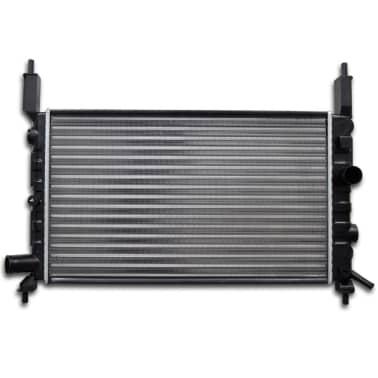 Radiateur/Oliekoeler voor Volvo Ford Mazda[3/5]