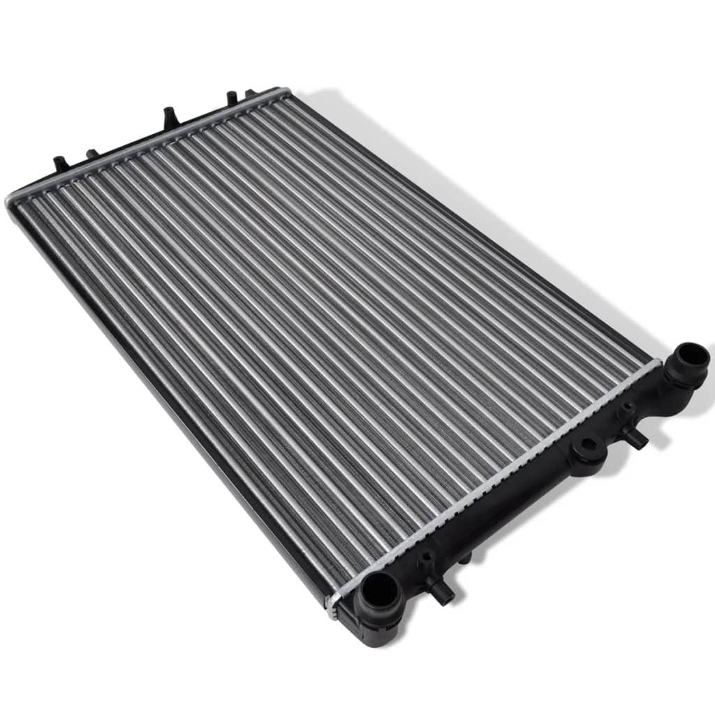 Radiator răcire motor pentru Skoda/VW/Seat vidaxl.ro