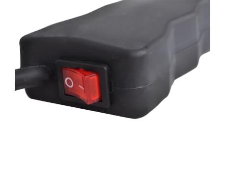vidaXL Elektrisk grillstartare BBQ 1500 W[4/5]