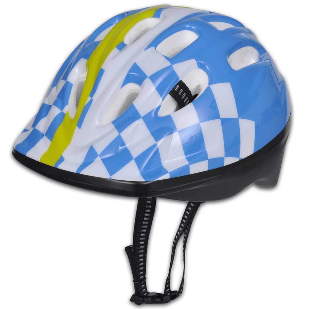 Cască ciclism pentru copii M 52 - 56 cm poza 2021 vidaXL
