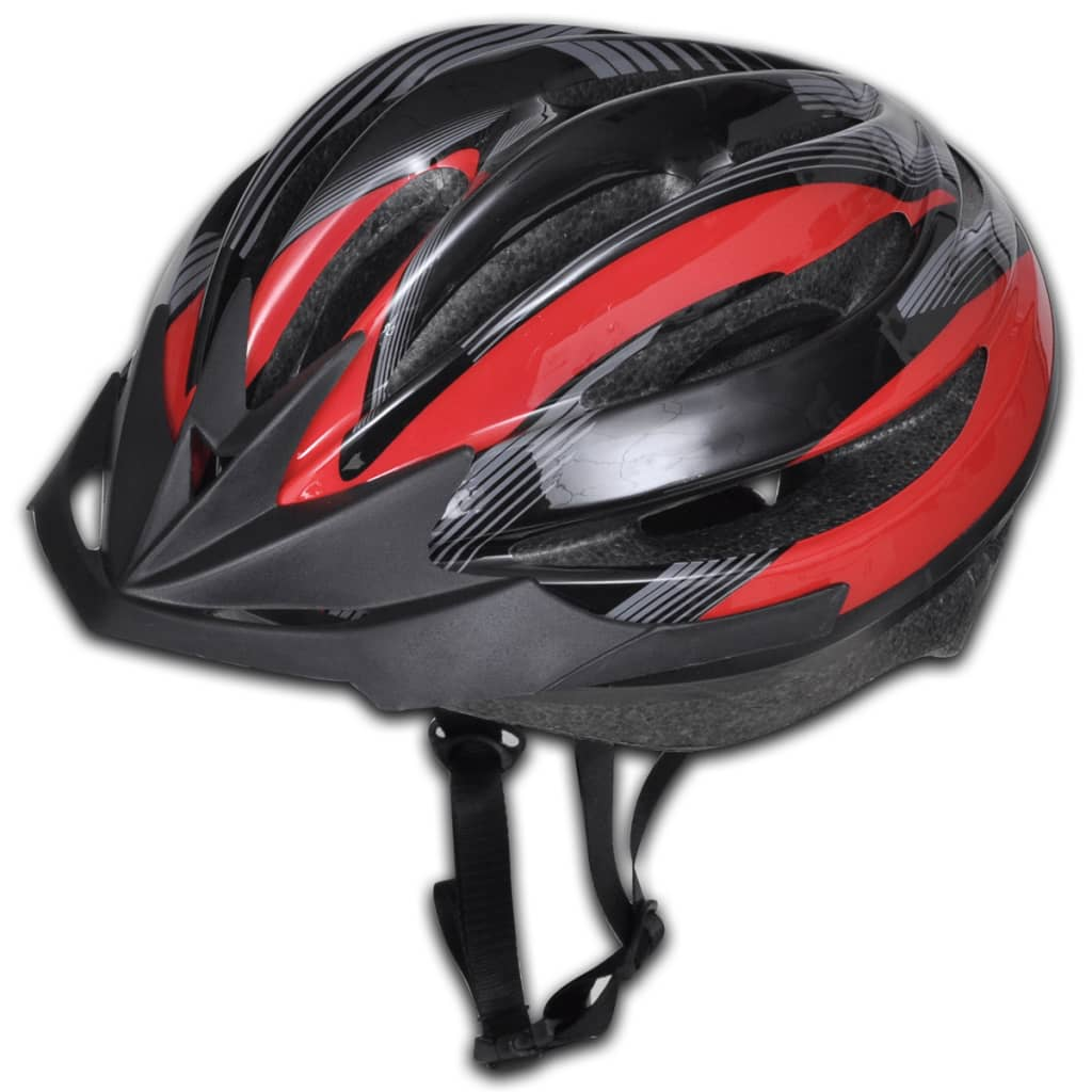 Cască ciclism M 55 - 58 cm poza 2021 vidaXL